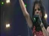 Poison Live By Alice Cooper