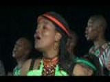 Pride In The Name Of Love By Soweto Gospel Choir