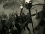 Return Of The Phantom Stranger By Rob Zombie