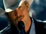 Too Much Of A Good Thing By Alan Jackson