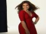 15 Latinas We Love: America Ferrera Is Red Hot