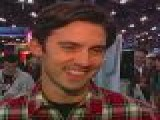 2009 NYC Comic Con: Milo Ventimiglia Talks &#8216 Heroes&#8217