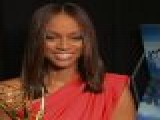 2009 Daytime Emmy Awards Backstage: Tyra Banks - &#8216 We Are So Excited&#8217 We Won