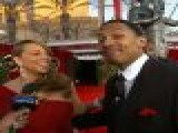 2010 SAG Awards: Mariah Carey & Nick Cannon&#8217 S Romance On The Red Carpet