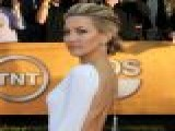 2010 SAG Awards: Kate Hudson - Working With Sophia Loren On &#8216 Nine&#8217 Was An &#8216 Honor&#8217