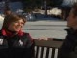 2010 Winter Olympics: Dorothy Hamill - Team USA Is &#8216 Really Strong&#8217