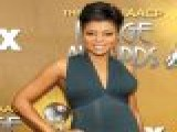 2010 NAACP Image Awards: Taraji P. Henson - Jaden Smith Is &#8216 A Rock Star&#8217