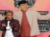 2010 Kids&#8217 Choice Awards: Jackie Chan & Jaden Smith Talk &#8216 Karate Kid&#8217