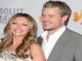 2010 LA GLAAD Media Awards Red Carpet: Rebecca Gayheart & Eric Dane On LGBT Equality & Parenthood