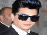 2010 GLAAD Media Awards Red Carpet: Adam Lambert - &#8216 I&#8217 M So Excited&#8217