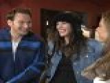 2011 Sundance Film Festival: Will Patrick Wilson & Liv Tyler Go Over &#8216 The Ledge&#8217 ?