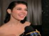 2011 Sci-Tech Oscars: Marisa Tomei Talks Hosting Duties