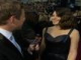 2011 Academy Awards Red Carpet: Marisa Tomei & Lady Gaga Are &#8216 Kindred Spirits&#8217 ?