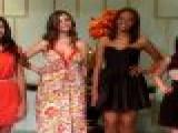 2011 Sleeveless Summer Style With Jessica Szohr