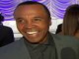 Boxing Champ Sugar Ray Leonard &#8216 So Excited&#8217 To Join &#8216 Dancing With The Stars&#8217