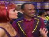 &#8216 Dancing&#8217 Season 12, Week 2: Sugar Ray Leonard Promises &#8216 No More 17s&#8217