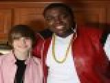 Access Exclusive: On The Set Of Justin Bieber & Sean Kingston&#8217 S &#8216 Eenie Meenie&#8217 Music Video