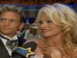&#8216 Dancing&#8217 Recap: Pamela Anderson Saved From Elimination