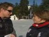 AH Nation: On The Ice With Dorothy Hamill February 22, 2010