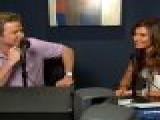 Ashley Tisdale Talks Break Up On ' The Billy Bush Show'