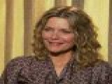 Access Extended: Michelle Pfeiffer Talks &#8216 Cheri&#8217 , Aging & Plastic Surgery