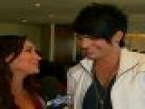 Access Search Engine: Adam Lambert & Kris Allen Answer Fan Questions July 28, 2009