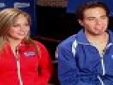 Apolo Anton Ohno & Shawn Johnson &#8216 Excited&#8217 For 2010 Vancouver Olympics