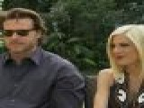 Access Extended: Tori Spelling & Dean McDermott Tackle Rocky Romance Rumors
