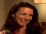 Access Extended: Kristin Davis Is Stressed In &#8216 Sex&#8217