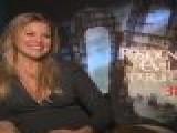 Ali Larter Talks &#8216 Resident Evil: Afterlife 3D&#8217
