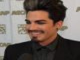 Adam Lambert: ' I Feel Amazing' Working On My Second Album April 27, 2011