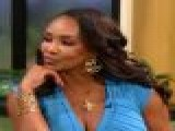 Access Hollywood Live: Vivica A. Fox On Marrying A Man 20 Years Her Junior