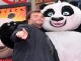 Access Extended: Jack Black' S ' Kung Fu Panda 2' Premiere