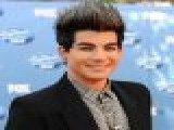 Adam Lambert Has A Blast At &#8216 American Idol&#8217 Grand Finale