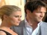 Anna Paquin & Stephen Moyer&#8217 S &#8216 True Blood&#8217 Season 4 Premiere