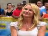 Access Hollywood Live: Would Nicollette Sheridan Return To ' Desperate Housewives' For The Final Season?