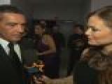 Antonio Banderas Wins At The 2011 Alma Awards