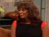 Access Hollywood Live: What&#8217 S Life Like For Tyra Banks At Harvard Business School?