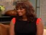 Access Hollywood Live: Tyra Banks Whisks You Off To &#8216 Modelland&#8217