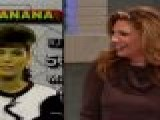 Access Hollywood Live: Daisy Fuentes Gets An Embarrassing Big Hair Flashback