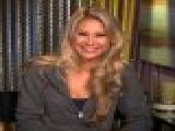 Access Hollywood Live: What Kind Of Trainer Will Anna Kournikova Be On &#8216 The Biggest Loser&#8217 ?