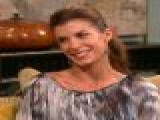 Access Hollywood Live: Elisabetta Canalis Denies Sending Angry Text Messages To George Clooney