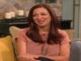 Access Hollywood Live: Maya Rudolph Talks &#8216 Up All Night&#8217 & Parenting
