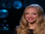 Amanda Seyfried Sets The Record Straight On Justin Timberlake &#8216 Trouser Snake&#8217 Comments