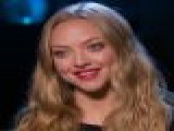 Amanda Seyfried Runs For Her Life In ' In Time'