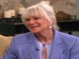 Access Hollywood Live: Does Linda Evans Have Any Ill Feelings About Her Ex-Husband Leaving Her For A Then 15-Year-Old Bo Derek?