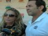 Adrienne Maloof Talks &#8216 Real Housewives&#8217 Catfight & Helping Taylor Armstrong Through A Tough Time