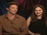 Access Archives: Hugh Jackman & Anna Paquin Talk &#8216 X-Men&#8217 2000