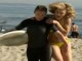 Behind The Scenes: AnnaLynne McCord' S ' 90210' Catfight