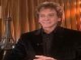 Barry Manilow On New Vegas Show, MJ' S ' This Is It' & ' Love Songs' Album
